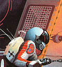 Peter Andrew Jones box art artist page| BOX=ART